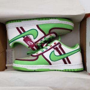 Nike Vandal Low